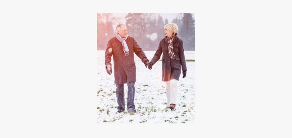 Walking Improves Memory in Mild Cognitive Impairment