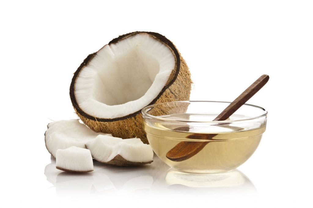 Coconut Oil's Aid to Cognition Sadly Ignored by Famous Columnist | MCI 911