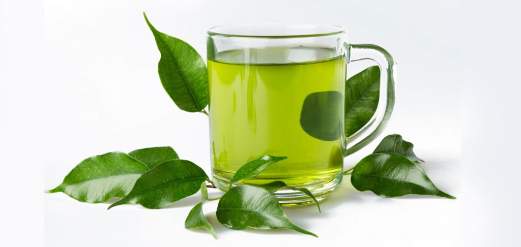 Green Tea to Battle Cognitive Decline | MCI 911: Counterattacking Mild Cognitive Impairment
