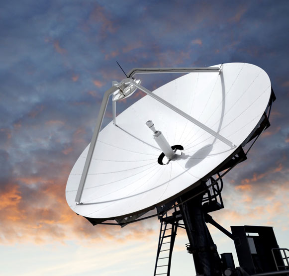 Image of a Radar Dish | Research Radar MCI 911 - Counterattacking Mild Cognitive Impairment